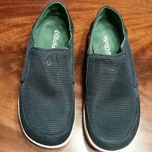 Olukai Nohea Shoe size 8.5